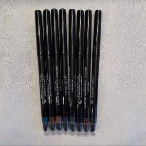Laura Geller waterproof eyeliner set